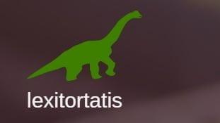 Sponsor Lexitortatis