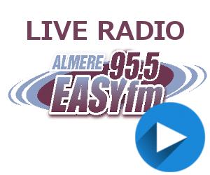 Live 95.5FM